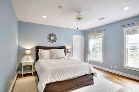 cool recessed lighting in bedroom