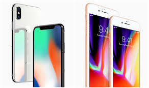 iphone prices. apple iphone x, 8, 8 plus launched: price in india, iphone prices