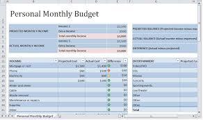 Excel Budget Template Uk Svitua