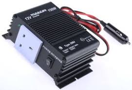 2984122939, 150W DC-AC <b>Car</b> Power <b>Inverter</b>, <b>12V</b> dc / 230V ac ...