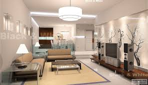 Living rooms tv 49 Inch Smart Living Spaces Interior Design Ideas Living Rooms With Tv As The Focus