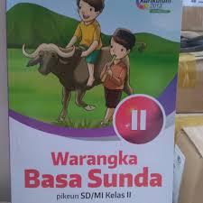 Kunci jawaban buku tematik (halaman 20). Jual Warangka Basa Sunda Kelas 2 Sd K13 Jakarta Pusat Ryu Ronnie Tokopedia