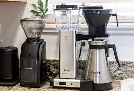 The small batch setting, which is designed to optimally makes 1 to 4 cups of coffee, is the equivalent to about 1 to 2 large coffee mugs. Best Drip Coffee Maker 2021 Reviews And Buying Guide