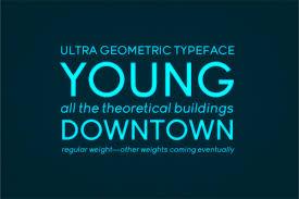 free font designs young font dafont com