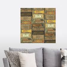 Enjoy free shipping on most stuff, even big stuff. Cigar Boxes Poster Art Print Home Decor Ebay