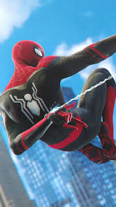 You can install this wallpaper on your desktop or on your mobile phone and other gadgets that support wallpaper. Spider Man Ps4 4k Wallpaper Posted By Sarah Mercado