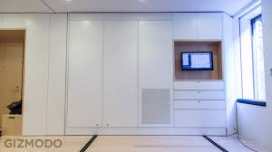 bedroom wall closet designs. Tiny House Built In Closet Design White Bedroom Wall Designs