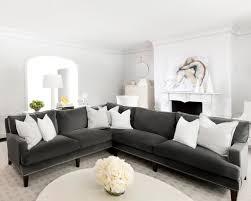 Furniture Cool Dark Gray Couch Living Room Ideas 46 Elegant 94