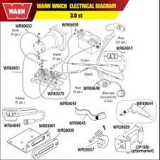 3000 warn winch wiring diagram wirdig atv products winches warn warn mini