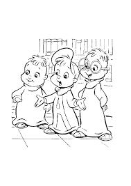 Alvin And The Chipmunks Verhaaltje Vertellen Alvin And The