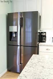 4 door fridge 4 door flex fridge smeg fq60npe black 4 door american fridge freezer with