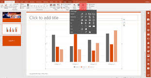Click Chart Diagram Convert Native Powerpoint Diagrams To Empower Charts Easily