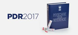 the 2017 physicians desk reference pdr has been published it is the fourth consecutive pdr that features acclaimed synergy proargi 9