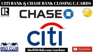 citi bank j p morgan chase bank now