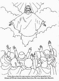 Small Picture 63 best Ascension images on Pinterest Sunday school crafts