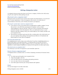 written two weeks notice 15 how to write a notice for job riobrazil blog