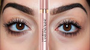 <b>L'Oreal</b> LASH <b>PARADISE EXTATIC</b> MASCARA REVIEW ...