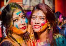 Holi is one of the most looked forward to festival in india, and is celebrated by people of all religions with equal gusto. Happy Holi 2021 Quotes Wishes Messages Shayari Sms Facebook Whatsapp Status