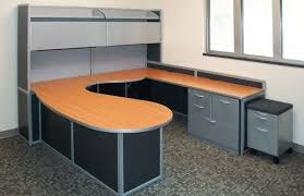 u shaped office desk. Simple Desk And U Shaped Office Desk A
