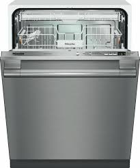 miele dishwasher reviews. Plain Miele Miele G4975SVISF Classic Plus Series Dishwasher Intended Dishwasher Reviews Yale Appliance Blog