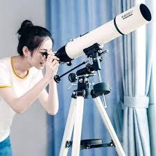 <b>XA90 Twilight Monocular</b> High-definition Low-light Night Vision ...
