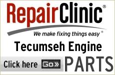 Tecumseh Engine Models at TecumsehEngineParts.com