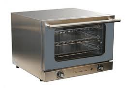 best high end wisco 620 commercial convection counter top oven