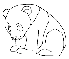 Small Picture Panda coloring pages in zoo ColoringStar