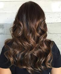 Hairstyles 46 Gorgeous Fall Hair Color Ideas For Brunette Fashionssoriescom Pinterest 46 Gorgeous Fall Hair Color Ideas For Brunette Beauty Brunette