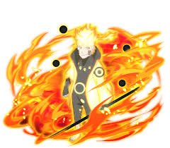 Naruto Six Paths Sage Mode Wallpaper Hd ...