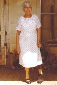 Della Sims (1906-1991) | WikiTree FREE Family Tree