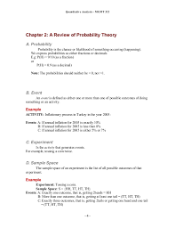 lecture notes 70 6 quantitative analysis