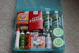 diy slime kit gift for crafty kids