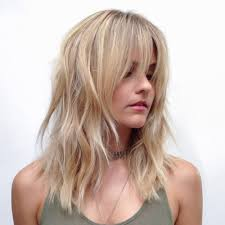 Long Length Layered Hairstyles For Thin Hairl