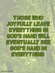 Inspirational Quotes God's Word
