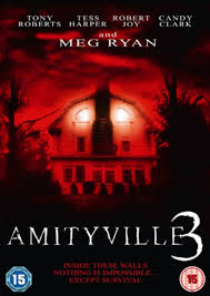 Amityville 3 | DVD | Free shipping over £20