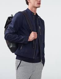 armani exchange textured er jacket er for men a x