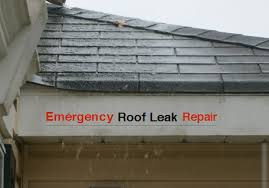 emergency roof leak repair temporary repairs for a leaking patch roof leak e21