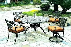 large round patio table large round patio table medium size of patio table set large large