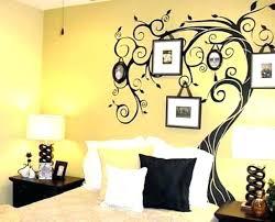 Bedroom Wall Design Ideas Best Design Inspiration