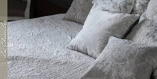 French Homeware and Accessories | La Maison Bleue & French Quilted Bed Covers and Throws Adamdwight.com