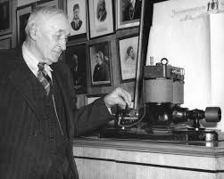 first electric generator. Simple Electric First Electric Generator That He Built Open Original Digital Object And First Electric Generator