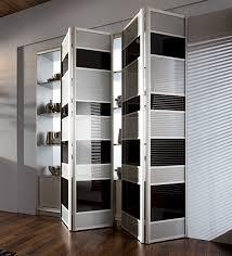 bi folding wardrobes photo