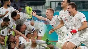 EURO 2020 İtalya - İspanya maçı ne zaman, saat kaçta, hangi kanalda?