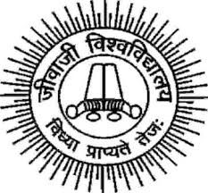 Image result for University of Jiwaji logo