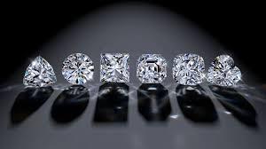 Difference between <b>diamond</b> and <b>brilliant</b> - Luxedo Gems
