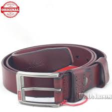 kickers men s casual leather belt ic85906