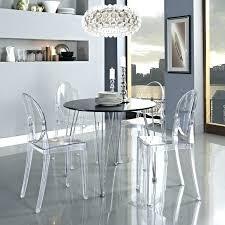 acrylic round dining table small acrylic table acrylic furniture around small round glass table with two acrylic round dining table