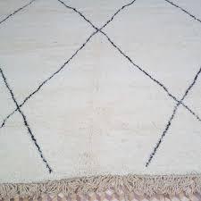 morocco rugs beni ouarain rugs