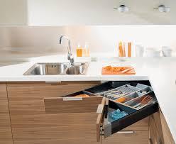 Platz ist in der kleinsten Küche: Stauraum optimal nutzen - openPR
